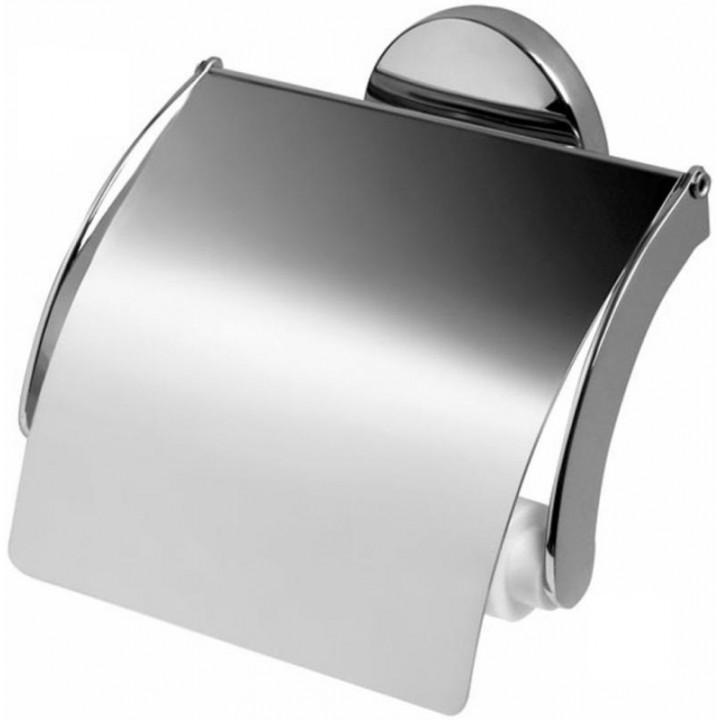Тримач туалетного паперу Bisk Chroma 01425 (3249)