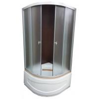 KERAMAC 8140-Сатин душова кабіна