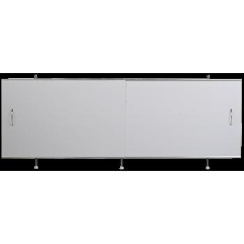 Екран під ванну ODA Еліт (150х50см ) білий