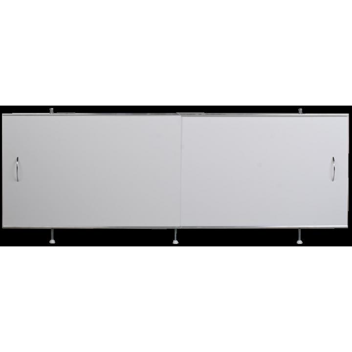 Екран під ванну ODA Еліт (150х56см ) білий