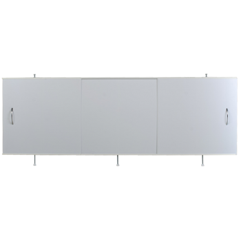 Екран під ванну ODA (150 х 50) см універсальний