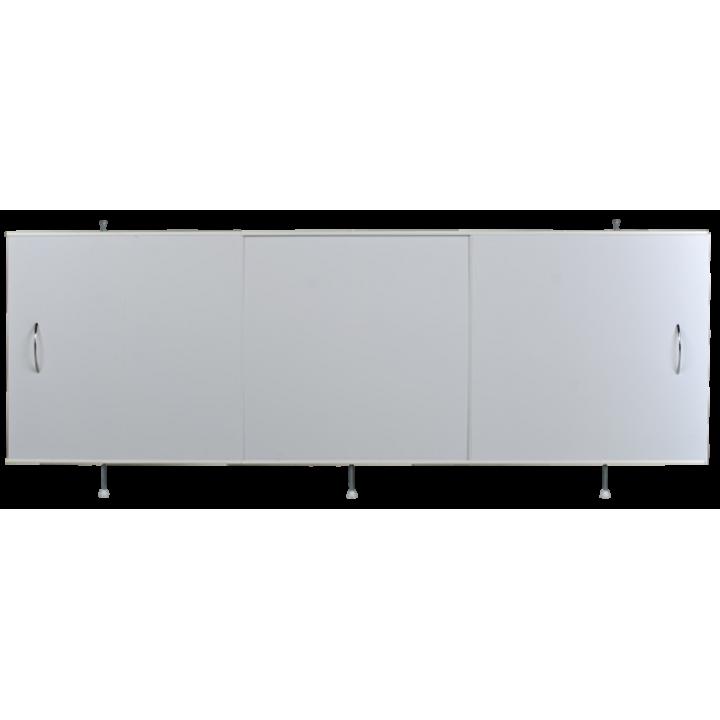 Екран під ванну ODA (170 х 50) см універсальний