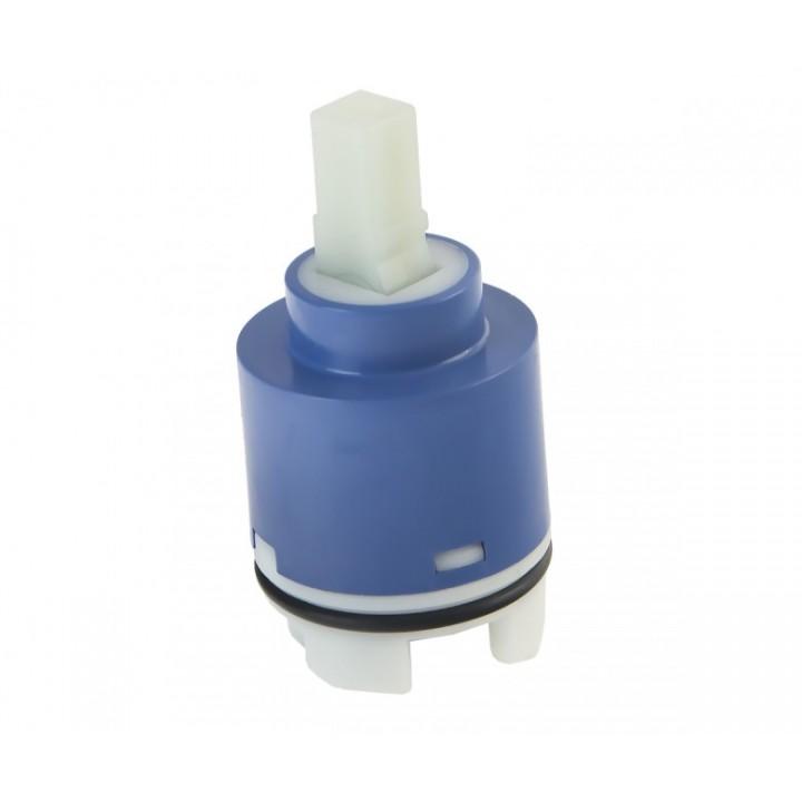 Картридж для змішувачів ø 40 мм Q-TAP QT-40-NEW