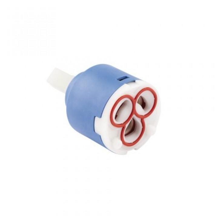 Картридж для змішувачів ø 40 мм Q-TAP