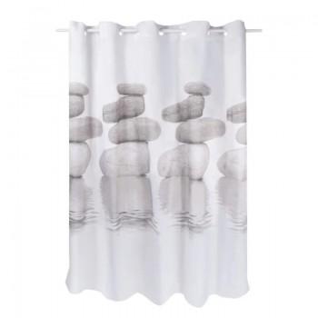 Штора для ванни Q-tap Tessoro PA09108 200х200 см