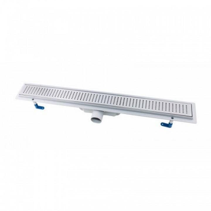 Лінійний трап QT Dry FB304-800 з сухим затвором