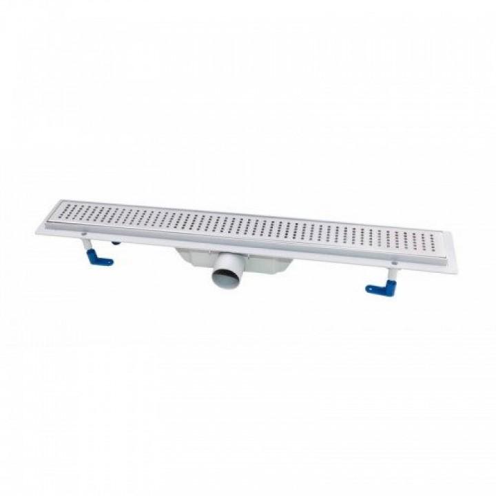 Лінійний трап QT Dry FB304-900 з сухим затвором